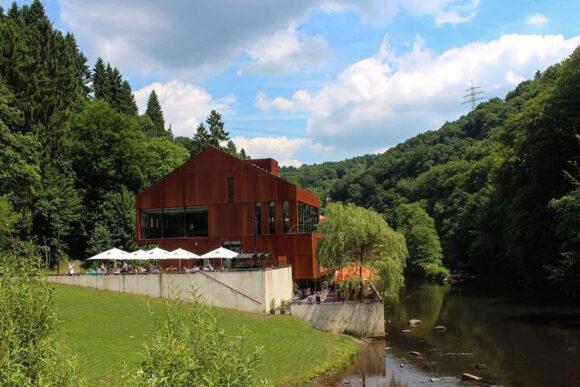 Brückenpark Müngsten