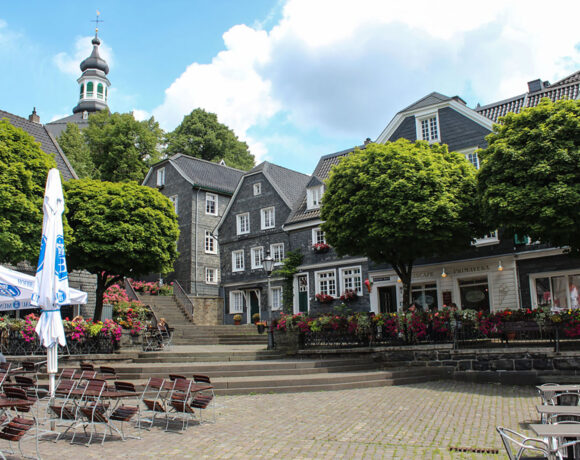 Altstadt Gräfrath